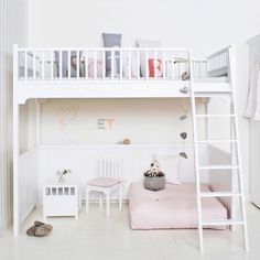 Ein Prinzessinnen Traum   Himmelbett Für Kinder Von Infanskids |  Kindermöbel | Pinterest | Himmelbett, Für Kinder Und Prinzessinnen