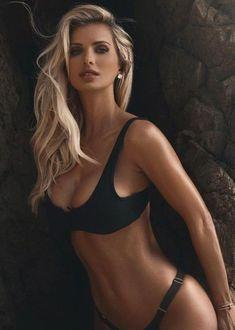 photo Amateur blonde bikini porn