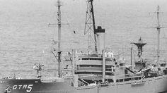 Ernie Gallo, USS Liberty Survivor - DeLand, FL - June 8, 2016