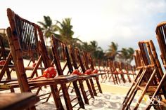 chairs with maraccas