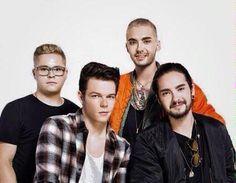 Tokio Hotel  #KingsOfSuburbia#TokioHotel#Billkaulitz#TomKaulitz#GeorgListing#GustavSchafer