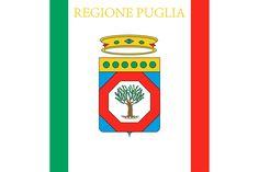 Flag of Apulia