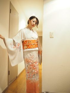 ::Formal Look::    Formal kimono look on blog, ModeAppetite  →http://bit.ly/1GHUbvT    結婚式でのフォーマルLOOK♪ on blog  →http://bit.ly/1GJLZxS    #fashion #japaneseculture #japanese #kimono #ootd #party #wedding #着物 #礼装 #訪問着