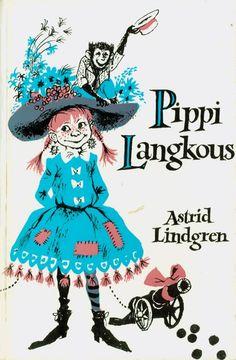 Pippi Langkous - Astrid Lindgren. Lekker voorlezen voor het slapen gaan. In een SKWURL kinderbed natuurlijk. Bedtijd is nog nooit zo leuk geweest! SKWURL steigerhouten kinderbedden