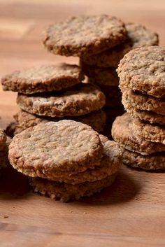 Sardine oatcakes via @bishopton