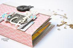 Guest designer per Yuppla Craft: mini abbottonato!