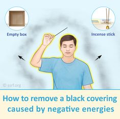 Did you know that we acquire a black energy covering everyday around ourselves? This is due to the environment, our interactions with others and attacks by negative energies. Hence, just like having a bath it becomes important to cleanse ourselves spiritually every day.  We have shared some practical tips on how to diagnose whether one has a black energy covering and how to remove it. Applying these healing remedies in your daily routine will help improve the quality of your life.  #healing Spiritual Bath, Spiritual Cleansing, How To Remove, How To Apply, Black Cover, Self Healing, Reiki, Cleanse, Physics