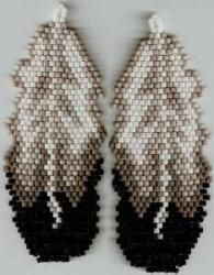 TheBeadCoop.com - Over 10,000 bead patterns by various designers.
