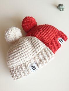 Ein Vorgeschmack auf die neue Kollektion Crochet Hats, Beanie, Fashion, Knitting Hats, Moda, Fashion Styles, Beanies, Fashion Illustrations, Beret