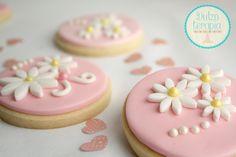 galletas decoradas con fondant comunion - Buscar con Google