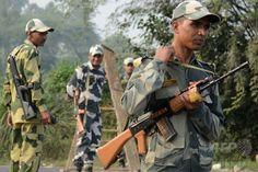 インド、カシミールで奇襲攻撃 パキスタン側は強く非難