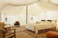 ATELIER RUE VERTE , le blog: Maroc / Vacances insolites dans un camp de luxe /