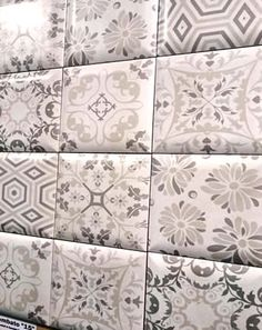 Decorative Spanish Tile Extraordinary Kitchen Splash Back Or Bathroom Feature Wall Tilesspanish Tile Design Inspiration