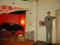 Miquelli's Amerikablog: Activiteit: Ripley's Believe It or Not – New York ...