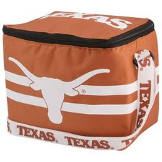 NCAA Texas Longhorns Lunch Bag by Forever Collectibles. $11.35. Team lunch bag