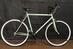 Bicycle, Vehicles, Bike Frame, Vintage Cycles, Color Pop, Modern, Bike, Bicycle Kick, Bicycles
