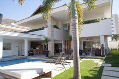Casa em Condomínio para Venda, Rio de Janeiro / RJ, bairro Barra da Tijuca, 4 dormitórios, 4 suítes, 8 banheiros, 3 garagens