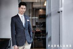jo insung for parkland 2013 campaign