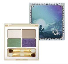 Disney Ariel Collection: Novità Da Favola In Casa Sephora - Tentazione Makeup - http://www.tentazionemakeup.it/2013/06/disney-ariel-collection-novita-da-favola-in-casa-sephora/ #sephora #disney #makeup #collection #palette