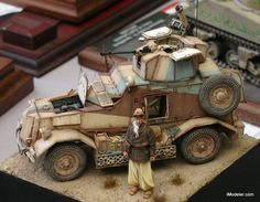 Miniature Arts | Moson Model Show 2013 in pictures, part 7 | iModeler