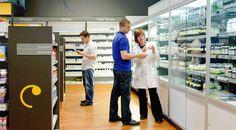Avril Supermarché Santé - Service conseil - Suppléments