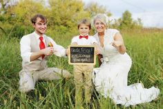 Real Tennessee Wedding: Planner is Right on Target; Helps Bride Plan Rustic Wedding at Messick Farm, #nashvillewedding, #rusticwedding