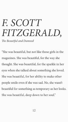 The Beautiful and Damned by F Scott Fitzgerald Poem Quotes, Quotable Quotes, Lyric Quotes, Motivational Quotes, Life Quotes, Inspirational Quotes, Pretty Words, Beautiful Words, Cool Words