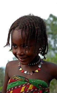 Near Maroua, Cameroon