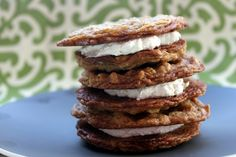 Gojee - Oatmeal Creme Pies by Whit's Amuse Bouche