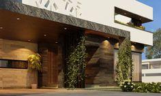 450 sqm Contemporary Residence by Ahsan Farhan Associates | info-360