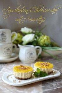"""Aprikosen-Cheesecake von """"Experimente aus meiner Küche"""""""
