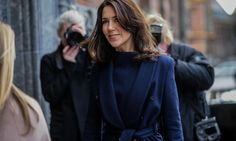 Crown Princess Mary of Denmark, Prince Harry and Princess Beatrice in this week's royal roundup