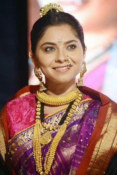 Marathi Actress - Sonali Kulkarni