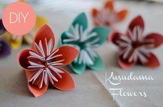DIY flower DIY Flowers DIY Crafts