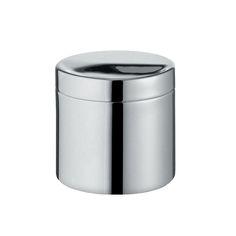 Lluïsa Küchendose | Alessi  H x DM: 95 x 100 mm  – 500 ml