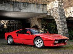 Ferrari 288 GTO #Ferrari