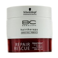 Schwarzkopf BC Bonacure Hair Therapy >>> Check this awesome product by going to the link at the image. (This is an Amazon affiliate link)