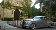 #MiamiRomance Month: Rolls Royce transportation. #Transportation is one travel expense that can make or break your #vacation.