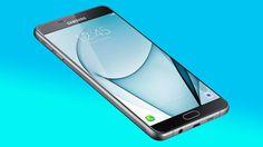 """Samsung lança """"Galaxy A9"""", smartphone com maior bateria do mercado https://angorussia.com/tech/samsung-lanca-galaxy-a9-smartphone-maior-bateria-do-mercado/"""