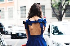: Details, MFW SS 2015 by Collagevintage