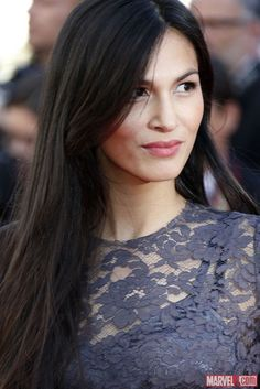 Elodie Yung Cast as Elektra in the Netflix Original Series 'Marvel's Daredevil' | News | Marvel.com