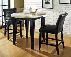 Monticristo 3 Pc. Pub Set - Room Collections - Dining