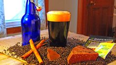 For Dirk  Chocolate Oatmeal Stout One Gallon Recipe Kit - HopBox
