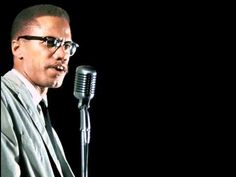 MALCOLM X: THE AMERICAN NIGHTMARE