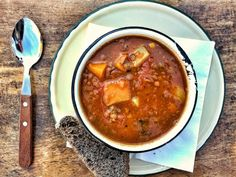 5 guisos imperdibles para un invierno lleno de sabor - Planeta JOY