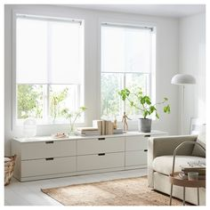 IKEA SCHOTTIS pleated blind Easy to attach to your window frame. No drilling needed. Store Bateau, Grey Roller Blinds, Ceiling Materials, Ikea Family, Window Frames, Window Coverings, Curtain Rods, Windows, Interior Design