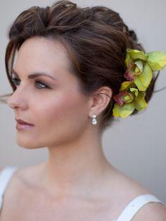 wedding hair ideas...