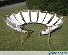 CHILL lounge tuin hangmatten