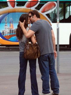 Penelope Cruz And Javier Bardem - just figured this one out.