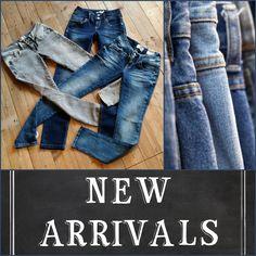 NEW ARRIVAL!! Een jeans is een onmisbaar basis item voor in je kledingkast 8391773939e